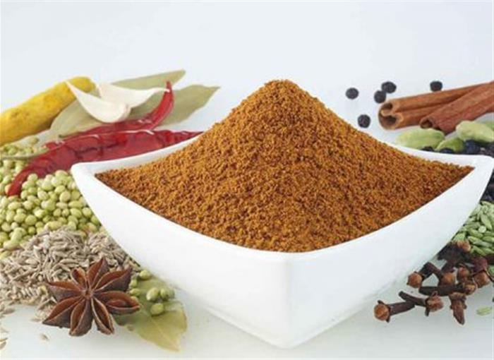 Ground Spices & Blended Spices