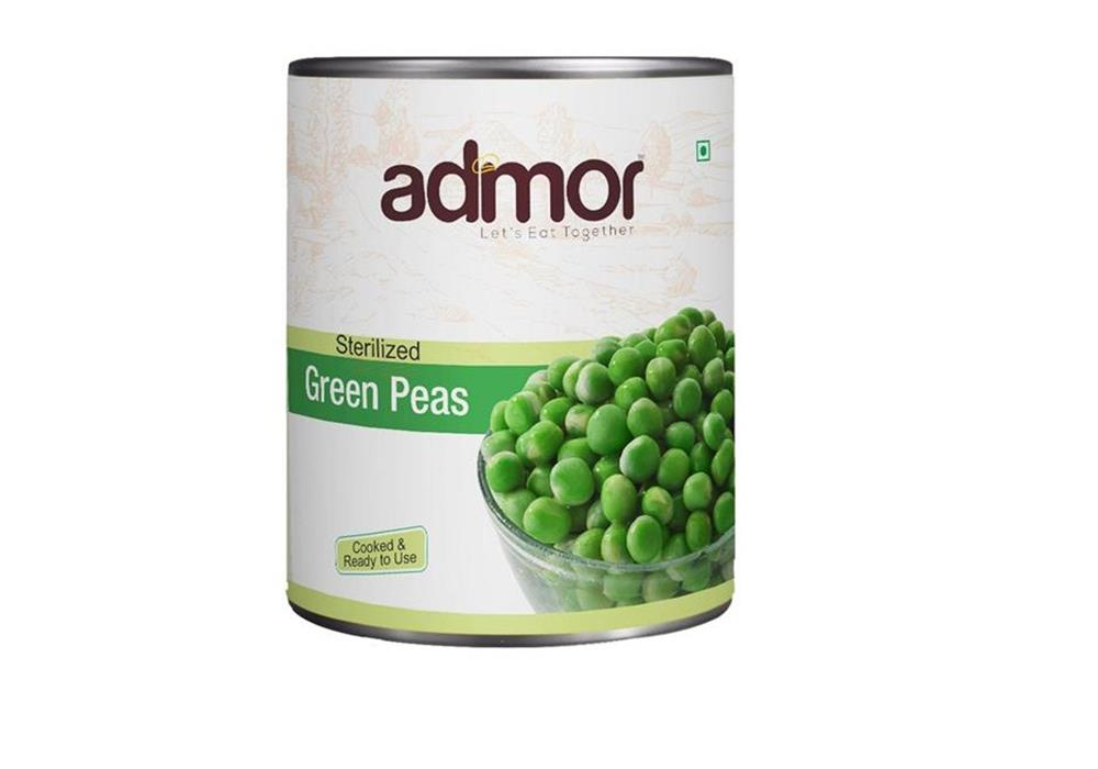 Canned Green Peas Manufacturers | Canned Green Peas Suppliers | Canned Green Peas Exporters in India